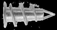 Kaištis, metalinis DRIVA MET