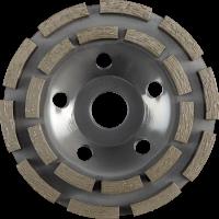 Deimantinis šlifavimo diskas