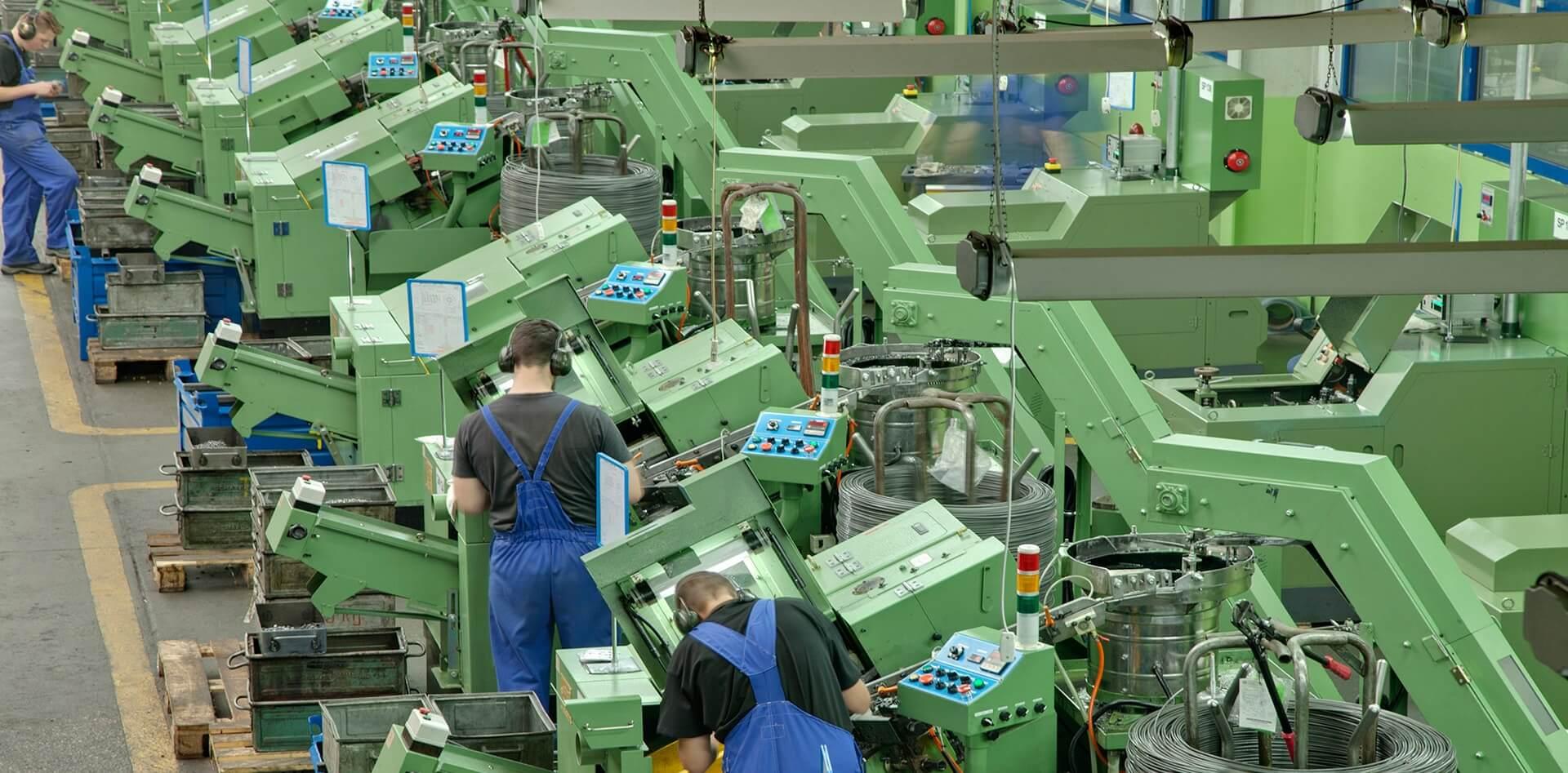 """Nuosavos gamybos patalpos, gamintojas– """"Marcopol"""""""